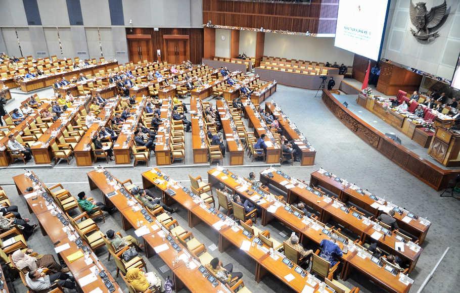 Revisi UU Otsus Papua, KPPOD Soroti 2 Pasal Krusial Ini