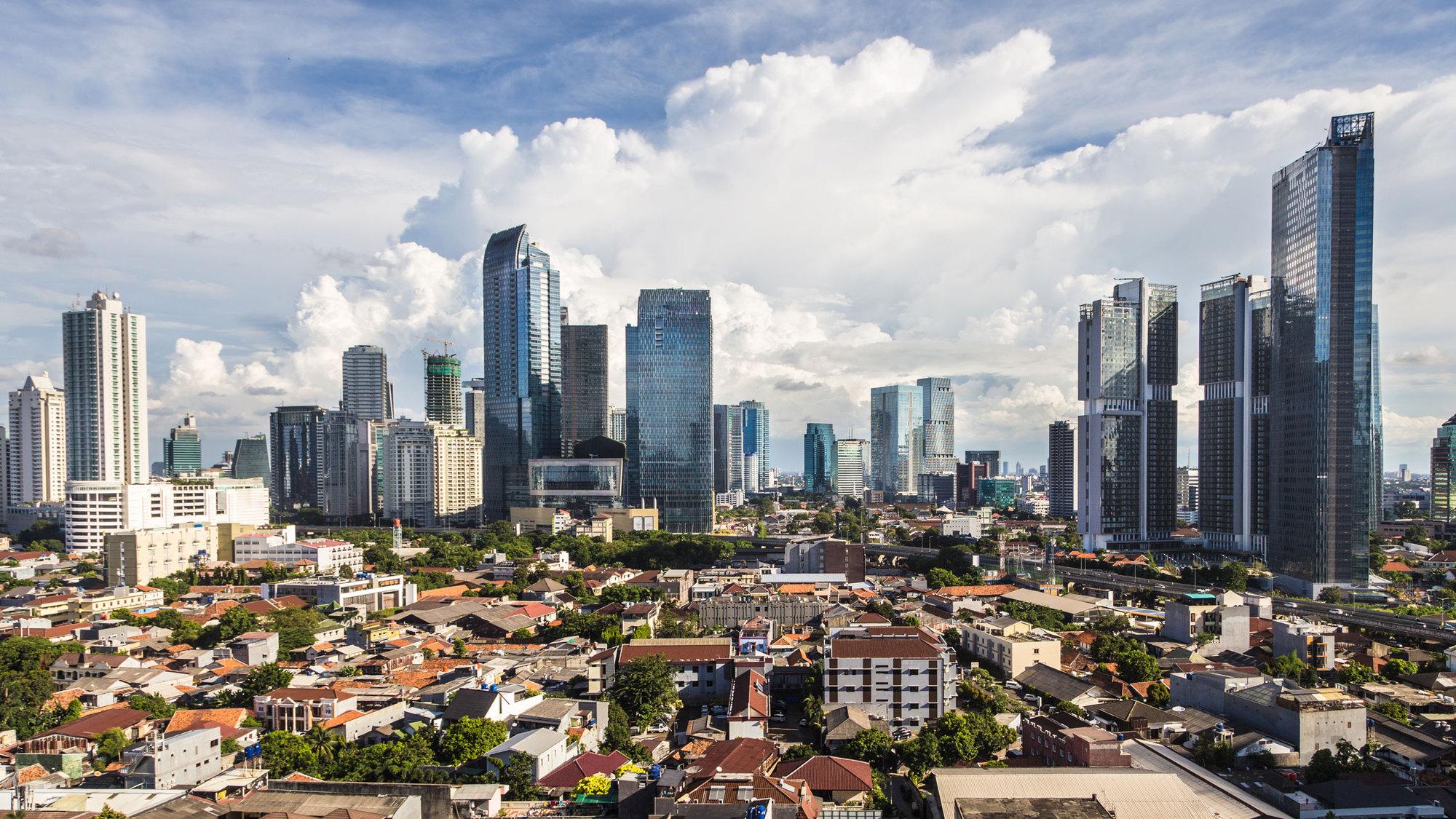 4 Syarat Wujudkan Pembangunan Daya Saing Berkelanjutan Daerah