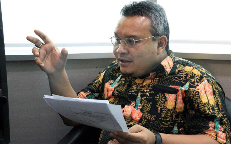 KPPOD Ungkap Daerah Kesulitan Realokasi APBD untuk Tangani Pandem
