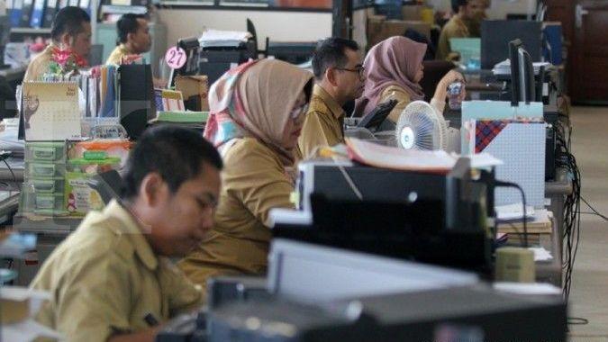 Realisasi pendapatan pemda baru mencapai 42 persen, ini kata KPPOD