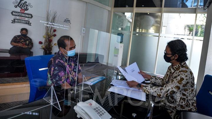 Opsen Pajak: Daerah Perluas Pungutan