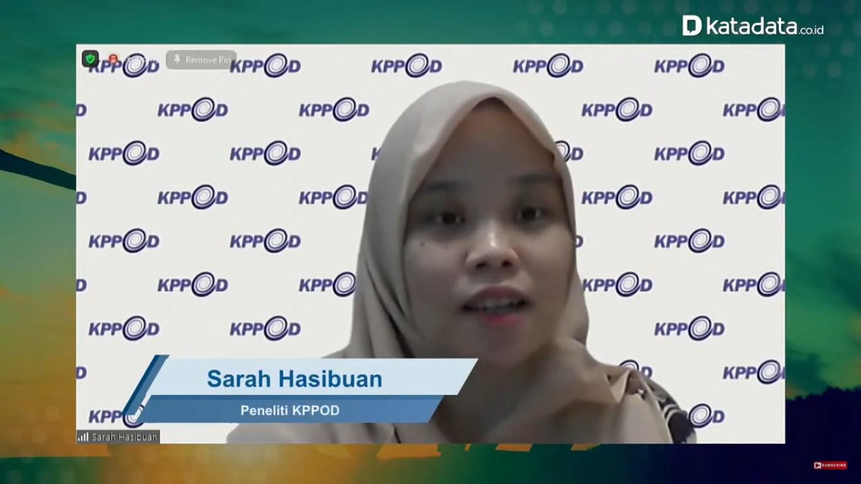 KPPOD: Daya Saing Daerah Berkelanjutan Kunci Utama Pemulihan Indonesia