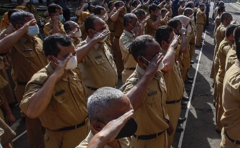 KPPOD Temukan Daerah Belum Terapkan Izin Terintegrasi, Termasuk Jakarta dan Surabaya