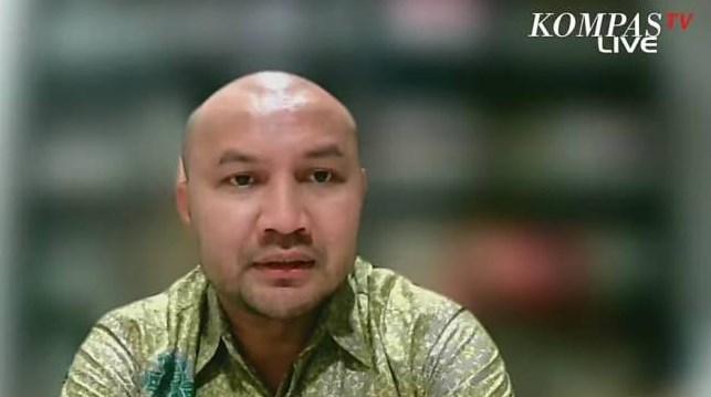 KPPOD: UU Cipta Kerja Belum Fokus Benahi Administrasi Pajak Daerah