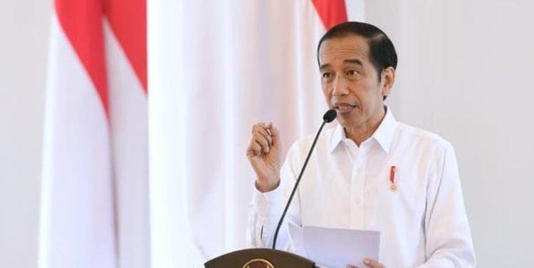 Inpres Jokowi Jangan Hanya Menjadi Macan Kertas