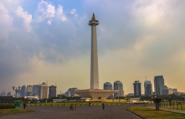 Jakarta Dinilai Siap Jadi Daerah Khusus Ekonomi