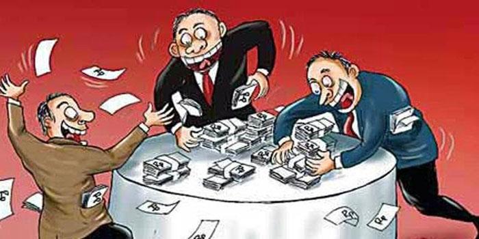Korupsi massal di Sumut: 'kongkalikong' dan 'pasar gelap kekuasaan'