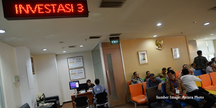 A Jab to The System: Jokowi's Regulatory Reboot