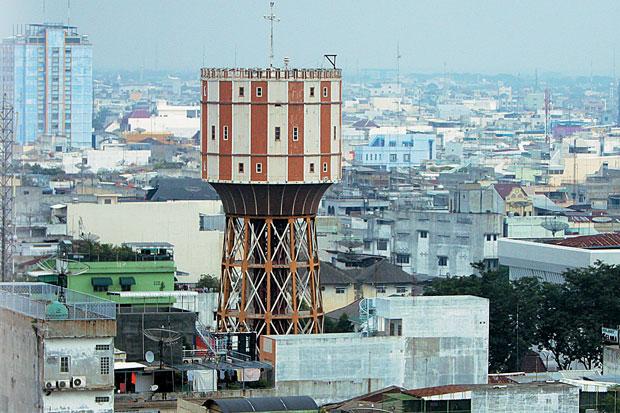 KPPOD: Pontianak Terbaik Pengelolaan Ekonomi Daerah, Medan Paling Buruk