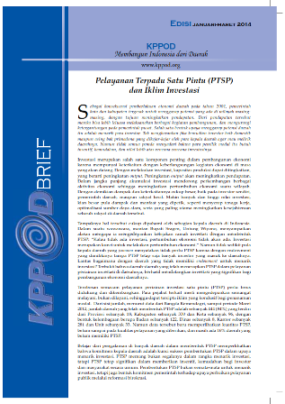 KPPOD Brief