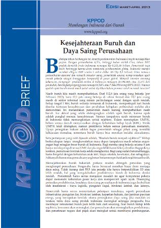 KPPOD Brief